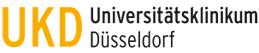 ukd uniklinik düsseldorf logo