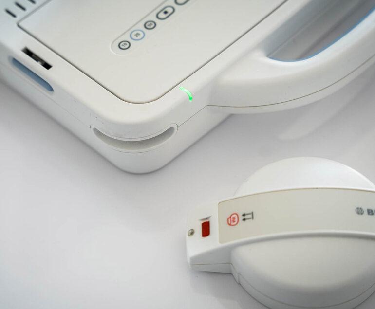defibrillator kontrolle kardiologie am schlosspark benrath