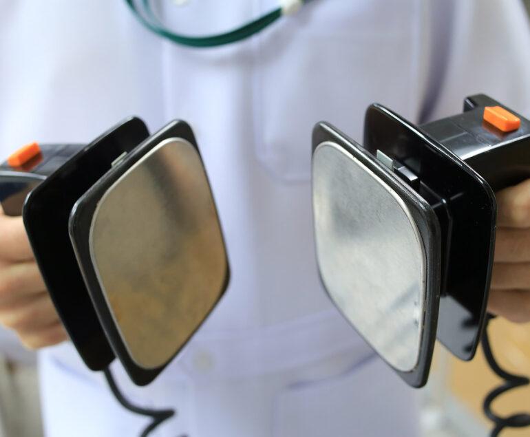 elektrische kardioversion kardiologie am schlosspark benrath